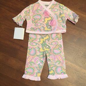 Stephan Baby Preemie Jacket and Pants